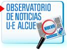 Observatorio de Noticias de U-E ALCUE