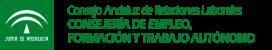 Logo Consejería de Empleo Junta de Andalucía